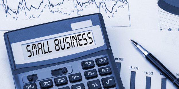 small business calculator